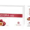 西梅益生元酵素果冻OEM/深海鳕鱼胶原蛋白代加工