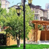 石家庄庭院灯-庭院灯的种类与规格-天光灯具提供