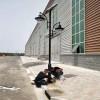 石家庄庭院灯-庭院灯安装-安装报价