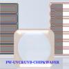 UVB UVC WAFER外延片晶片晶圆-PW牌