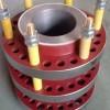 订购重庆赛力盟YRKK500-4P高压电动机集电环整套配置