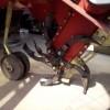 中耕机小型农机开沟培土机小型果园施肥开沟机开沟培土机械