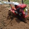 微型培土机开沟机挖沟机圆盘开沟机原理农业小型开沟机