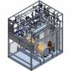中压水电解制氢设备>装置