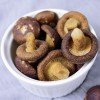 香菇脆果蔬脆厂家生产加工代理加盟 批发订制OEM贴牌代工