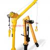 车载液压小吊机装卸货物提升机吊运机家用小型吊车