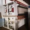 乌海转让一套二手UCC干洗店设备二手电加热烫平机烘干机