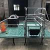 母猪产床 单体产床 塑料保温箱猪位60誉嘉畜牧现货