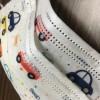 福建源头厂家 汽车儿童口罩 款式多样 可定制图案