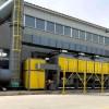 催化燃烧装置产品性能特点