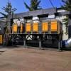 VOCS催化燃烧净化设备技术特点